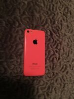 FACTORY UNLOCKED IPHONE 5C PINK 16GB