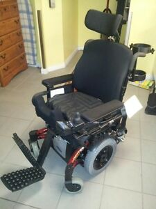 Invacare TDX-SP  Electric Wheelchair