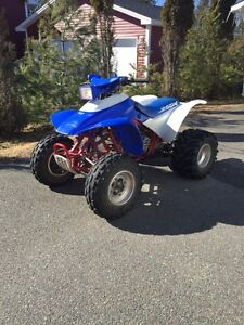 Honda 250x for sale