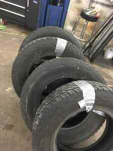 255/70r18 discovery cooper tires London Ontario image 1