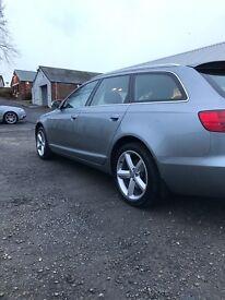 Audi A6 advant 2.0 tdi