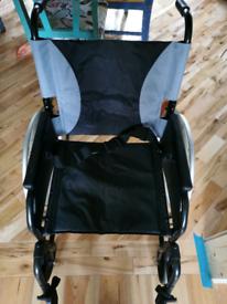Moonlight Wheelchair-Breezy