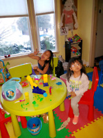 Private Home DayCare in west end area