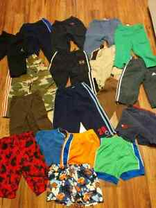 Boys Clothing 12-24 Months