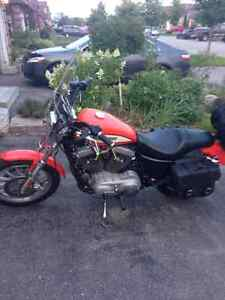 2005 Harley Sportster Roadster 1200***MINT MUST SEE***REDUCED!!!