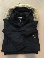 Ladies Point Zero Winter Coat Size XXL