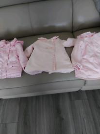 Baby girls coats