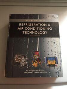 HVAC Textbooks