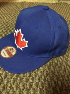 Toronto Blue Jays ball hat