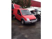 2006 Ford Transit Connect 1.8 TDCI