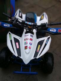 Quad 110cc 2019