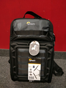 Lowepro Drone guard    bp250 backpack Camera Drone Brand New