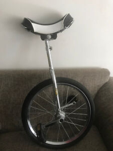Unicycle for sale!