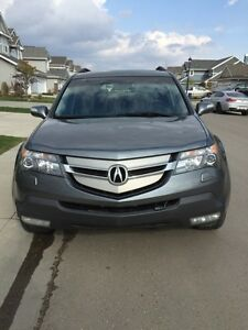 2008 Acura MDX  Low Kms!