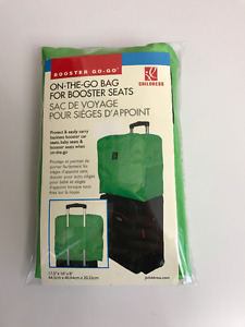 On-The-Go Booster Seat (New in original package)