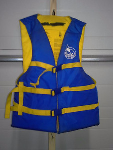 Keep A Float - Adult adjustable life jackets $10 ea