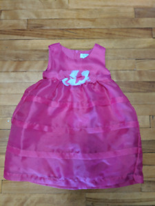 3t childrens place pink dress