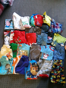 Boys size 2 summer clothes   Kids Clothing   Gumtree ...