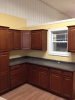 ***New solid wood kitchens for sale***