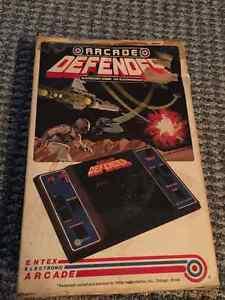Arcade Defender 1982