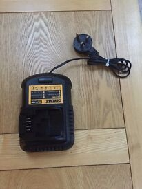 Dewalt charger brand new