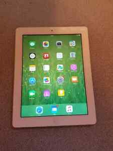 IPad 4th generation 64 gig