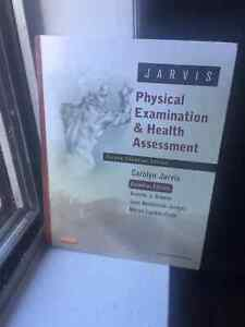 Physical Examination and Health Assessment, 2nd Edition