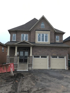 Brand new 4 bed 4 bath detached house for rent - Bowmanville