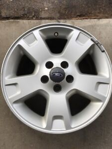 Ford 17in rims