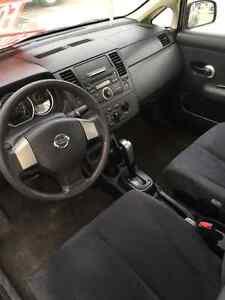 2010 Nissan Versa Sedan **OBO**