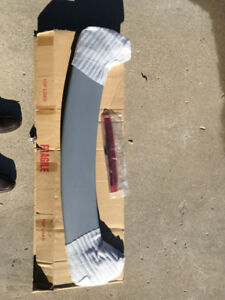 Infinity G35 Coupe Spoiler