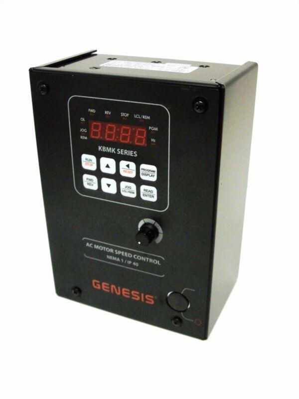KB Electronics KBMK-24D Digital AC motor control 9680