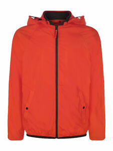 SWISS ARMY PACKAWAY JACKET - REMOVABLE HOOD -BRAND NEW WITH TAGS
