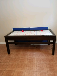 Table de Hockey/ de pingpong / pocker