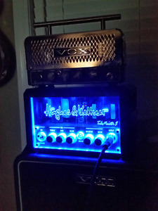 Amps for sale or trade