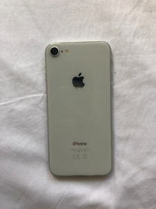 mint condition iphone 8 256gb swap for iphone x