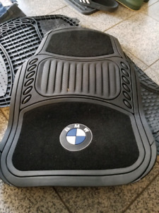 Bmw mats for sale