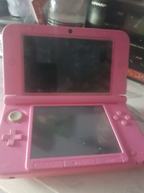 3DS (Pink)
