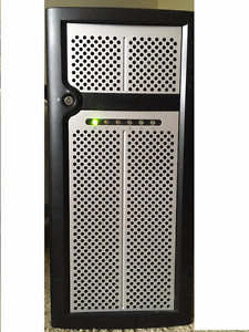 Tyan Server Tower pc - 8 Core
