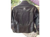 Richa women's Motorcycle jacket