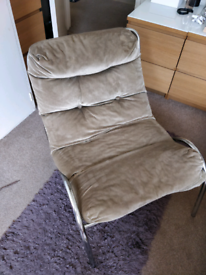 1970s chair for upcycling