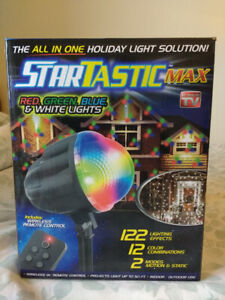 Holiday Lights / Projector