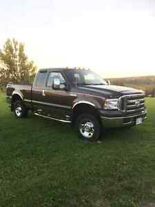 2005 Ford F-250 Other