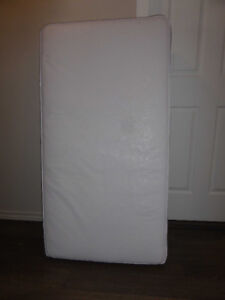 Matelas bassinette Safety1st