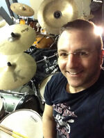 DRUM LESSONS IN MARPOLE - SOUTH VANCOUVER WEST