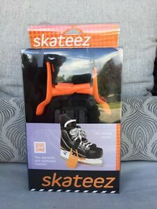 Skateez - help your child learn to skate