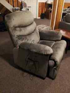 Lift chair $600