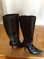 Bottes taille 9 - Boots size 9