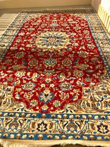 Tapis Persian