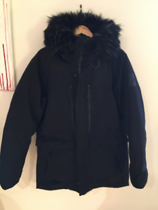 North Face Cryos Expedition Winter Coat